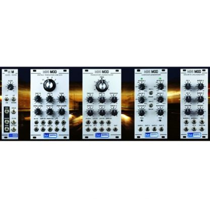 AJH Synth Minimod System