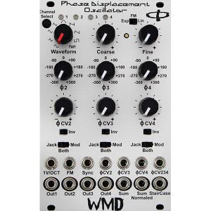 WMD PDO mk2