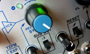 Intellijel Rubicon – Part 2: Synths Only [matttech]