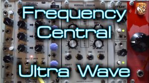 Frequency Central – Ultra Wave [divkid]