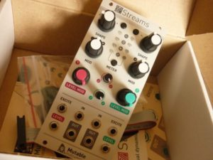 Mutable Instruments re-stocks – Streams, Branches, Shelves, and the Shelves Expander