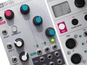 Mutable Instruments – Streams Restock, plus Yarns & Grids!