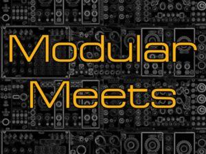 """Leeds Synth Meet – """"Modular Meets the Elektrons"""" – August 15th"""