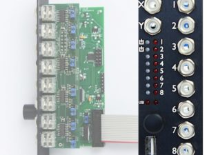 New In! – Expert Sleepers FH-1 USB Fader Host