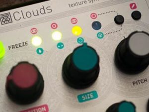 Mutable Instruments Clouds Available!!
