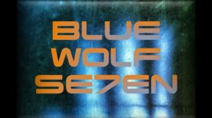 Modular Meets the Elektrons – Blue Wolf Se7en Live Performance [divkid]