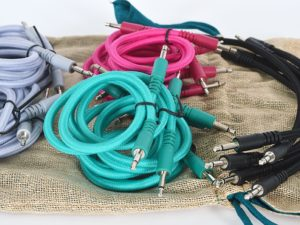 Patch Cables Now in Stock….and Nice Ones too!