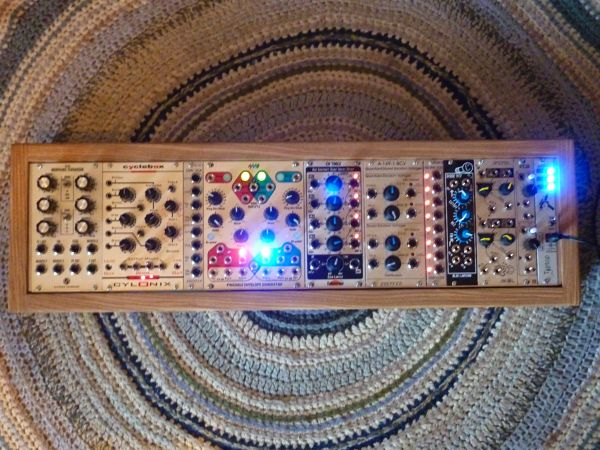 Matttech Modular Workshop 2 News