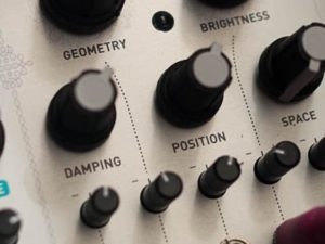 Mutable Instruments Elements Available Again!