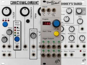 SID Guts Deluxe, plus big ALM Busy Circuits Restock!