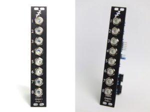 Expert Sleepers FH-1, plus new FHX-1 Expander in Stock