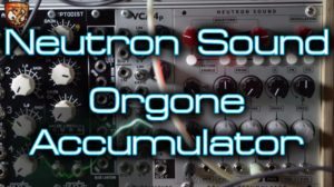 Neutron Sound – Orgone Accumulator v.1 [divkid]
