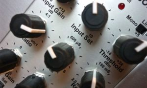 WMD Compressor – Part 2: Spiky Synths & Sidechaining [matttech]