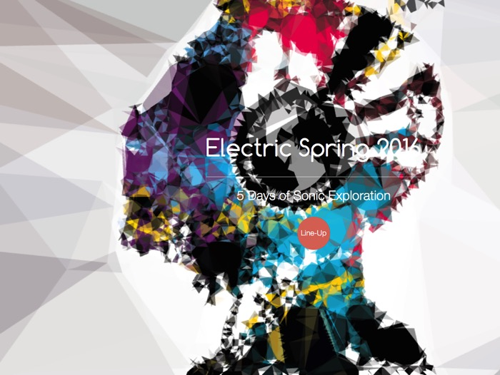 Modular Meets Electric Spring 2016