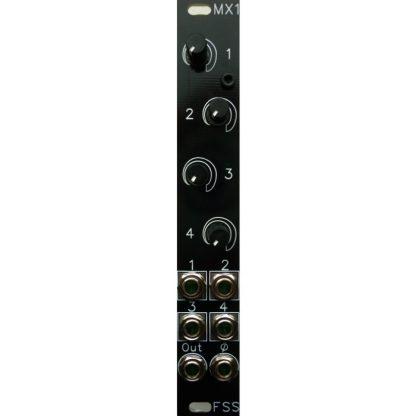 Future Sound Systems MX1