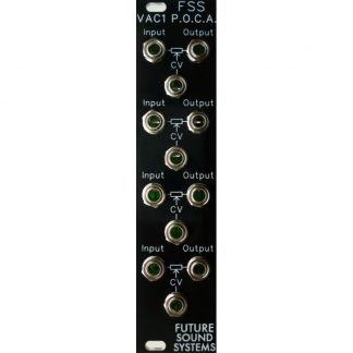 Future Sound Systems POCA VAC1