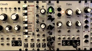 Noise Engineering – Ataraxic Translatron: Experiments [matrix modulator]