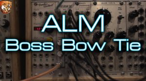 ALM Busy Circuits – Boss Bow Tie [divkid]
