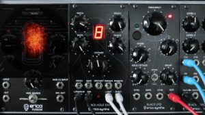 Erica Synths – Black Hole DSP [erica synths]
