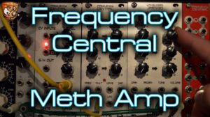 Frequency Central – Meth Amp [divkid]