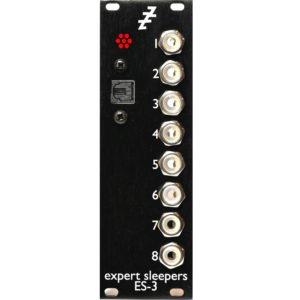 Expert Sleepers ES-3 mk.4