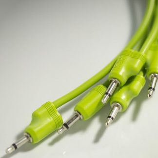 2018 Tiptop Stackcable Green