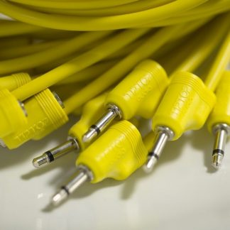 2018 Tiptop Stackcable Yellow
