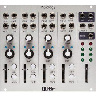 Qu-Bit Mixology