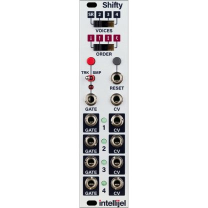 Intellijel Shifty