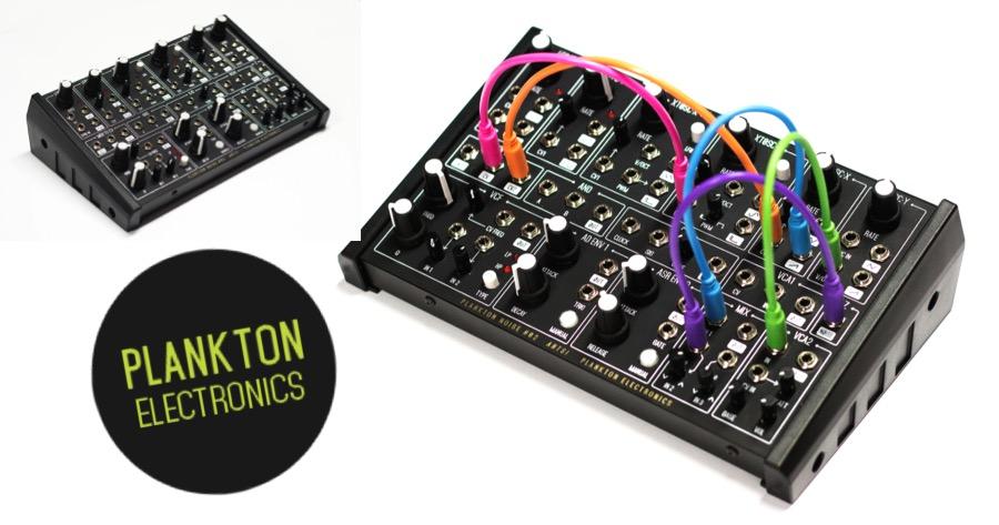 Plankton Electronics Matttech Modular 17.05.17