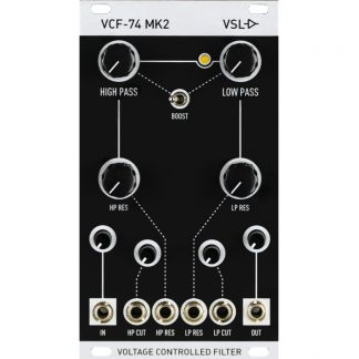 Vintage Synth Lab VCF-74 mk.2