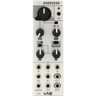 WMDevices Overseer