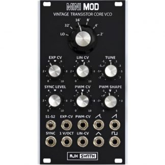 AJH Synth MiniMod VCO Dark