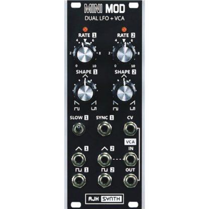 AJH Synth Minimod Dual LFO & VCA Dark