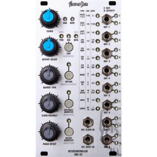 Abstract Data ADE-32 Octocontroller