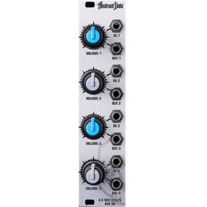 Abstract Data ADE-60 Mix Utility