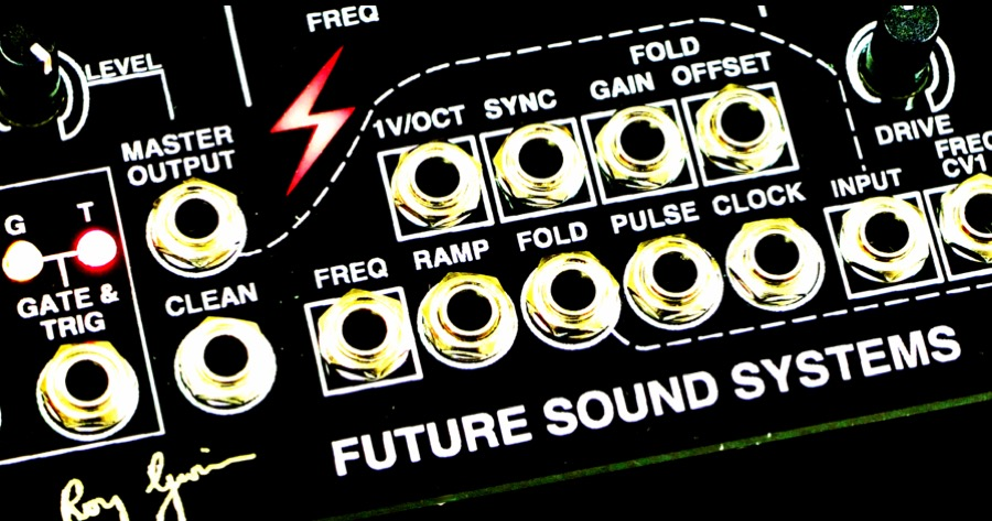 Future Sound Systems Matttech Modular 26.01.18