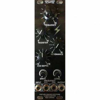 Future Sound Systems TG3 Gristleizer Filter