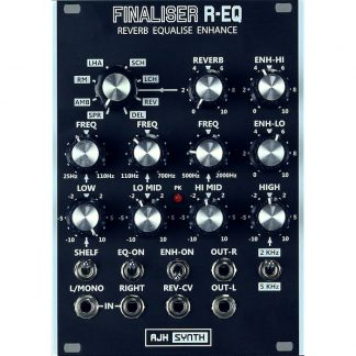 AJH Finaliser R-EQ Dark