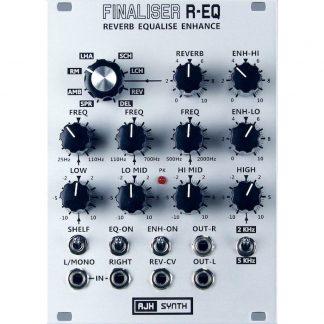 AJH Finaliser R-EQ Silver