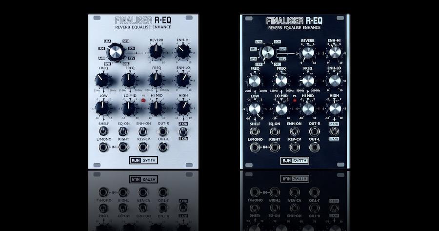 AJH Synth Matttech Modular 21.03.18