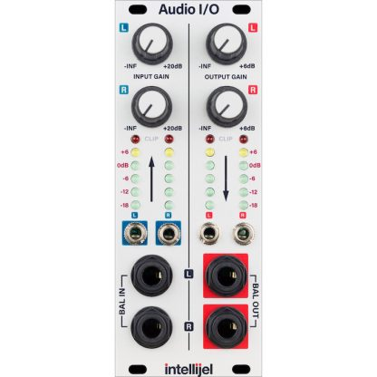 Intellijel Audio Interface mk2