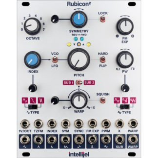 Intellijel Rubicon 2