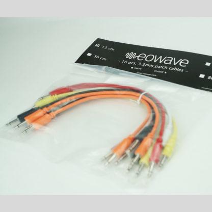 Eowave Classic Colours Bag