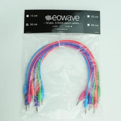 Eowave Party Colours Bag