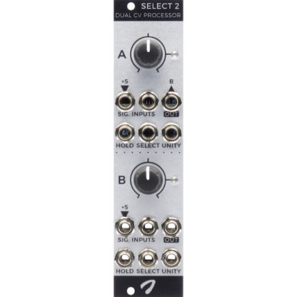 Joranalogue Select 2