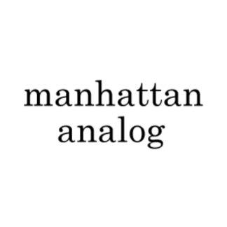 Manhattan Analog