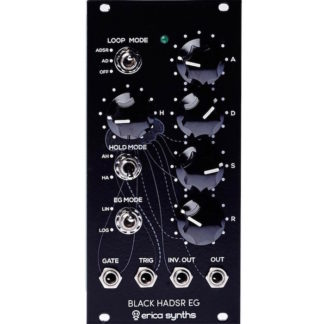 Erica Synths Black HADSR