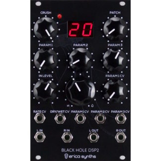 Erica Synths Black Hole DSP 2
