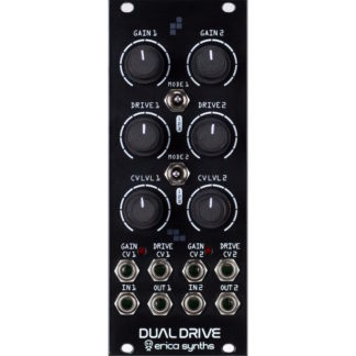 Erica Synths Dual Drive
